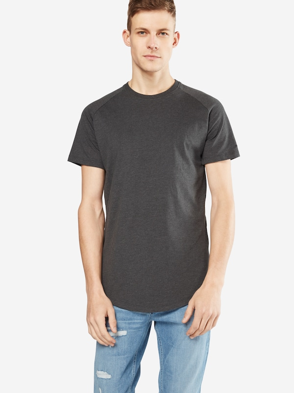 JACK & JONES Shirt 'JCORAFE TEE SS CREW NECK NOOS'