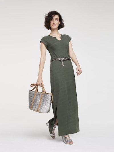 heine Sommerkleid in grün, Modelansicht