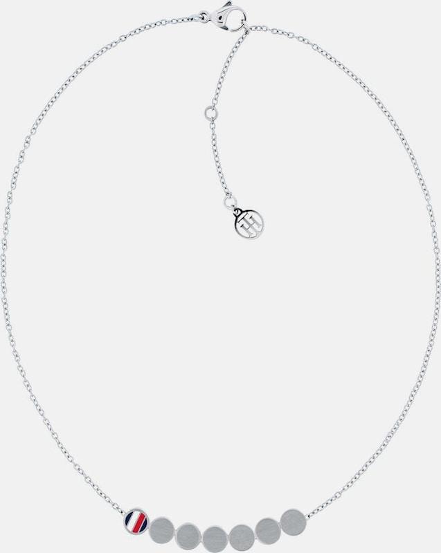 Hilfiger Chain Necklace Classic Signature, 2700982