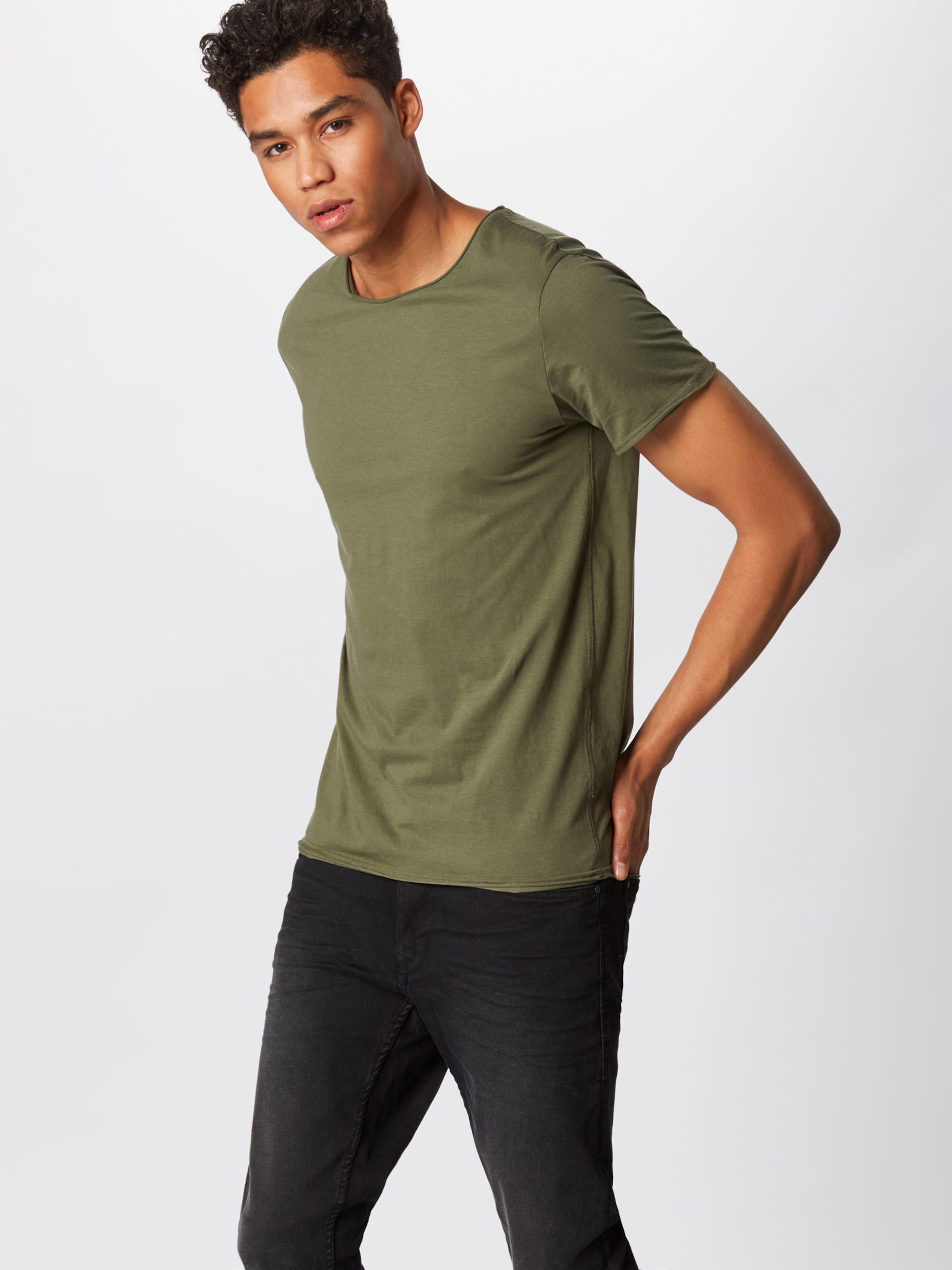 In T Oliv 'kendrick' Drykorn shirt cAj34RL5q