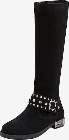 MYMO Stiefel in schwarz, Produktansicht