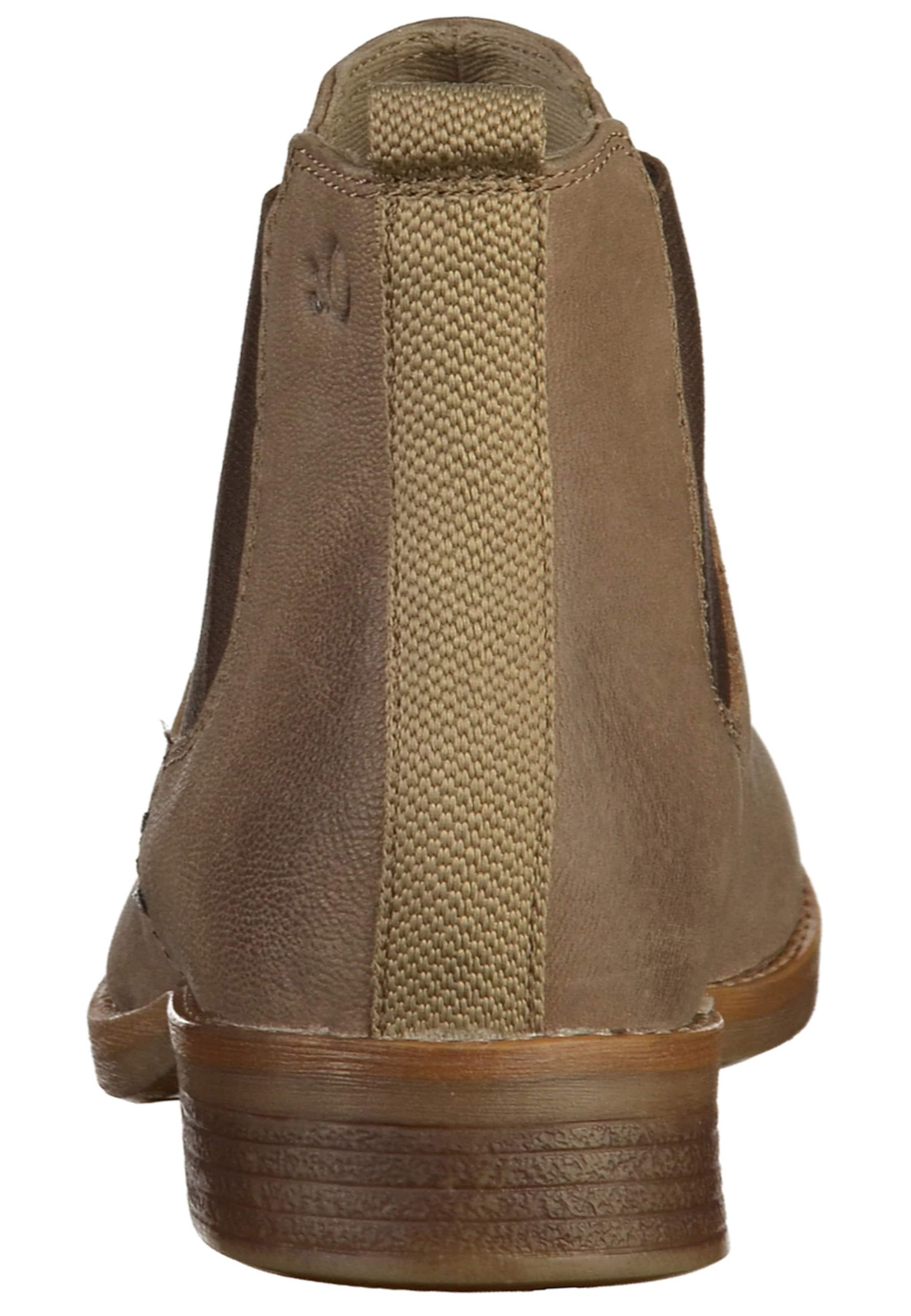 oliver En Brocart S Chelsea Label Boots Red SqzUpGMV
