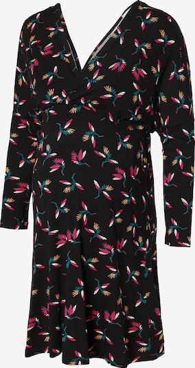 Envie de Fraise Kleid 'Melinda LS' in mischfarben / schwarz, Produktansicht