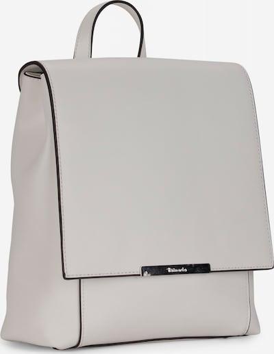 TAMARIS Rucksack 'Adriane' in weiß, Produktansicht