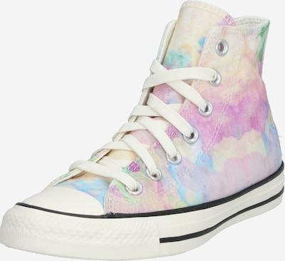 CONVERSE Sneaker 'CHUCK TAYLOR ALL STAR - HI' in mischfarben, Produktansicht