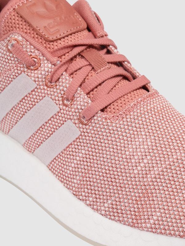 ADIDAS ORIGINALS Sneaker 'NMD 'NMD Sneaker R2 W' ba8281
