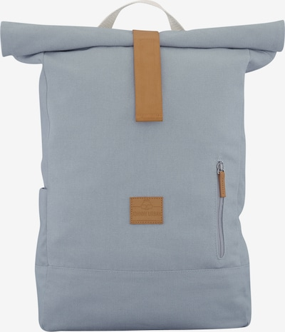 Johnny Urban Rucksack 'Adam' in grau, Produktansicht