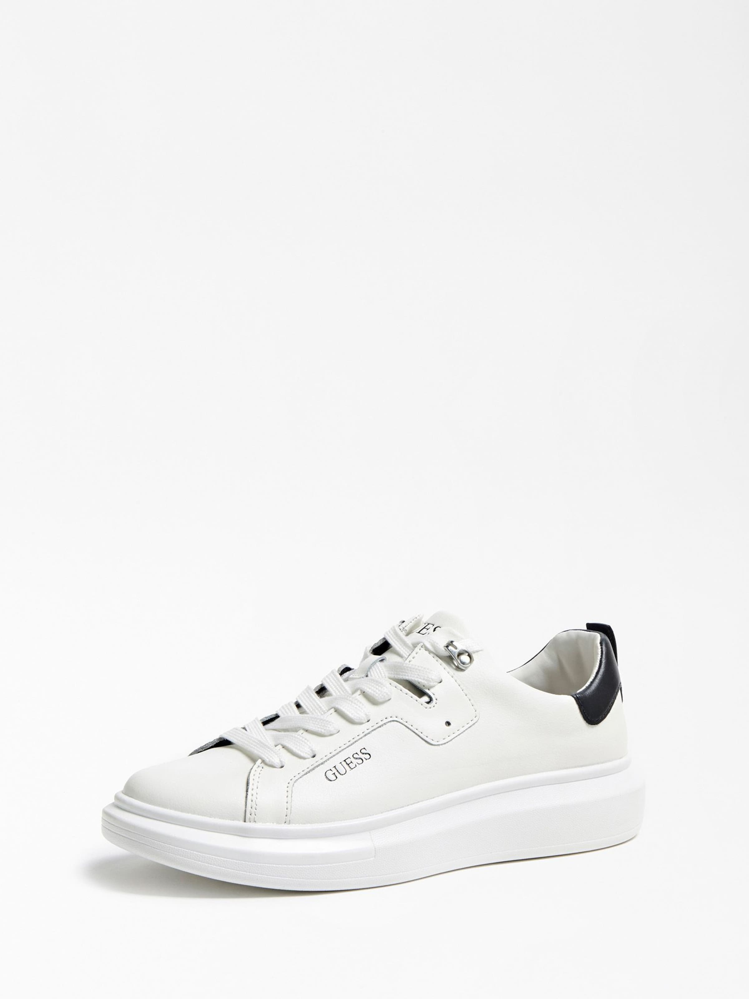 Guess In Sneaker Sneaker Guess Weiß In QthsrdCx