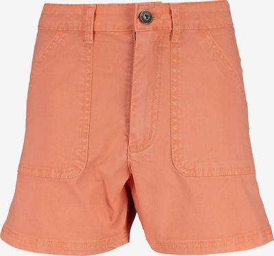 BLUE SEVEN Shorts in orange, Produktansicht