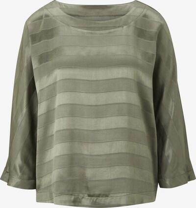Bluză heine pe kaki / verde deschis, Vizualizare produs
