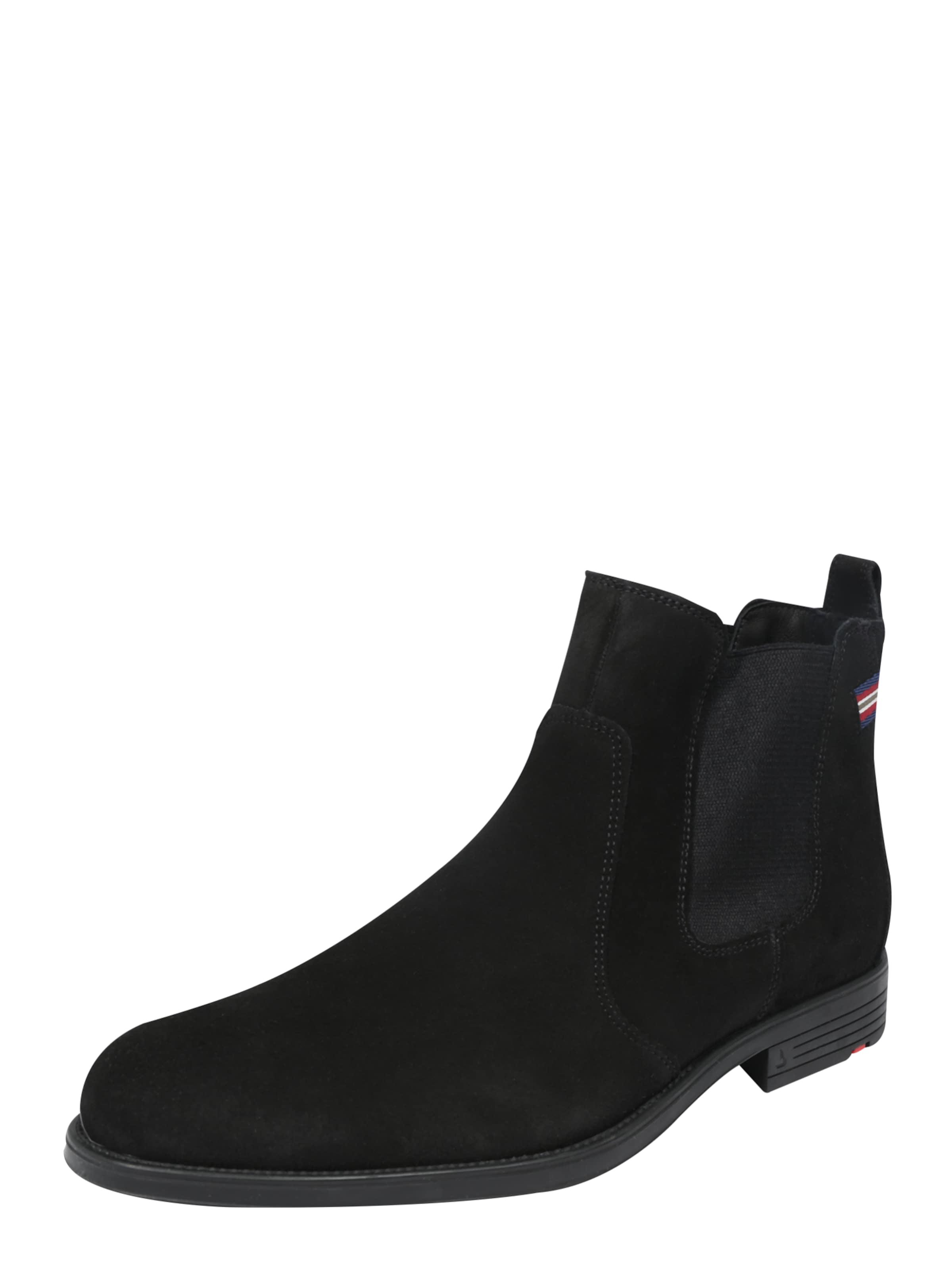 LLOYD Chelsea Patron Verschleißfeste billige Schuhe
