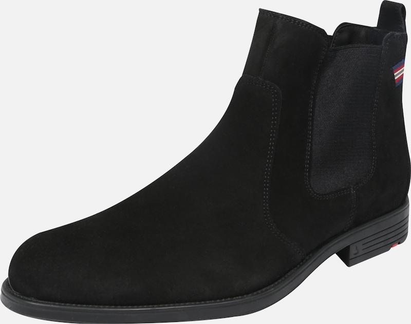 En Noir Lloyd 'patron' Chelsea Boots q3ARjL54