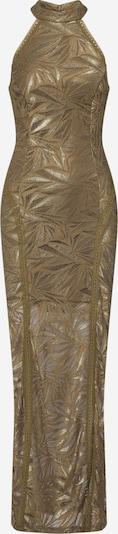 GUESS Kleid 'GRACIA DRESS' in braun, Produktansicht