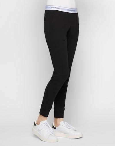 Calvin Klein Underwear Joggerpant 'Bottom' in schwarz: Frontalansicht