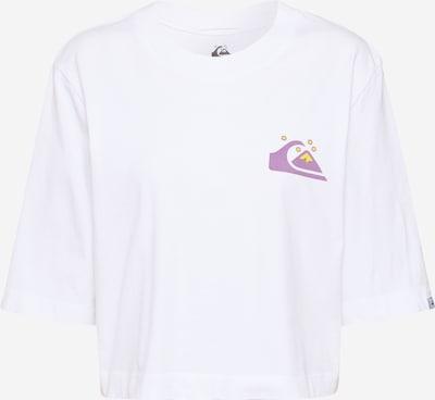 QUIKSILVER Shirt in weiß, Produktansicht