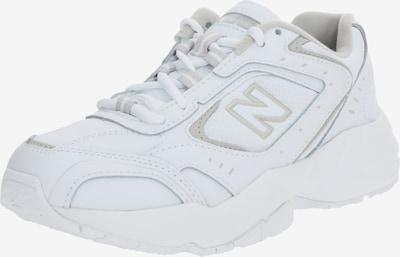 new balance Sneaker 'WX452S' in hellgrau / weiß, Produktansicht