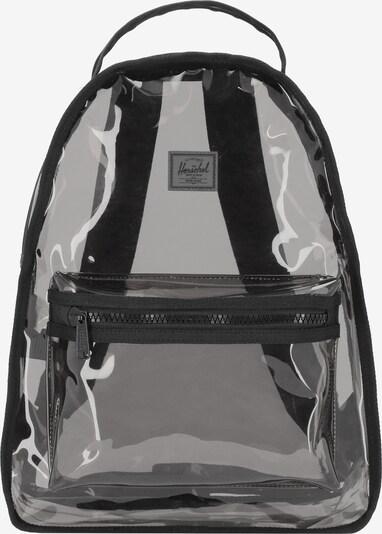 Herschel Rucksack 'Nova' in schwarz, Produktansicht