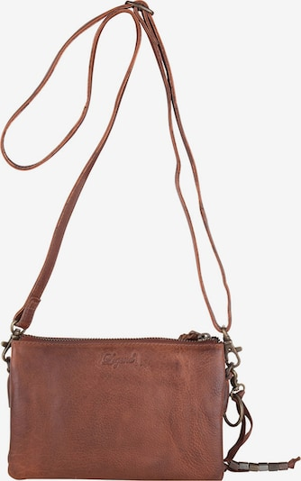 LEGEND Handtasche in braun, Produktansicht