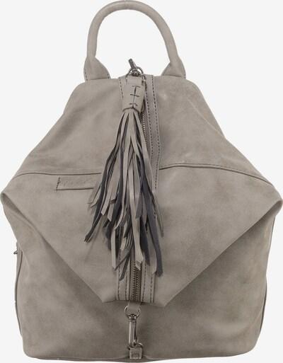 Fritzi aus Preußen Rucksack 'Marit' in grau, Produktansicht