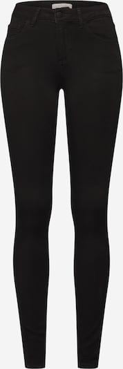 VILA Jeans in de kleur Zwart, Productweergave
