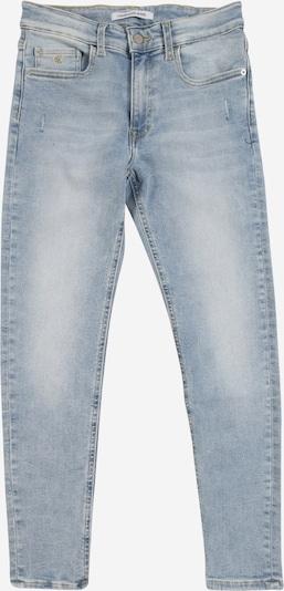 Jeans ' LUSTER' Calvin Klein Jeans di colore blu denim, Visualizzazione prodotti