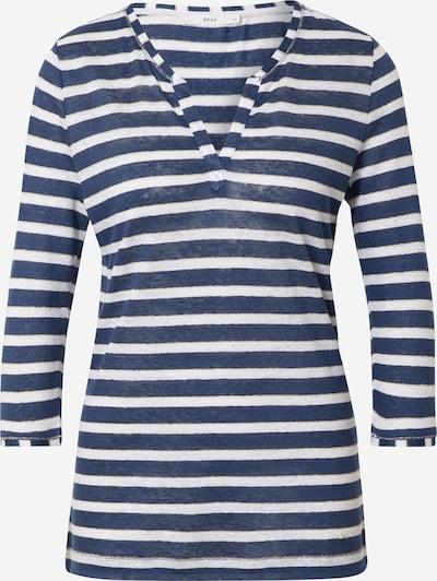BRAX Pullover  'Claire' in dunkelblau, Produktansicht