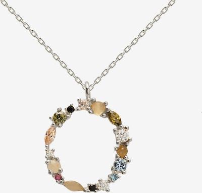 Grandinėlė iš P D PAOLA , spalva - mišrios spalvos / sidabrinė, Prekių apžvalga