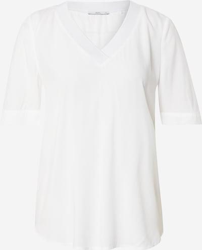 EDC BY ESPRIT Bluse 'AOP' in mischfarben / weiß, Produktansicht