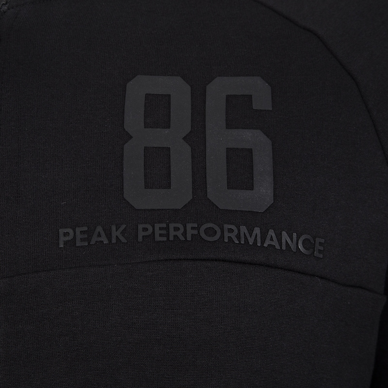 Peak Performance Tech Jacke Herren