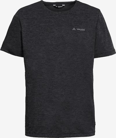 VAUDE Funkcionalna majica 'Essential' | bazaltno siva barva, Prikaz izdelka