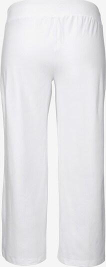 BEACH TIME 7/8-Strandhose in weiß, Produktansicht