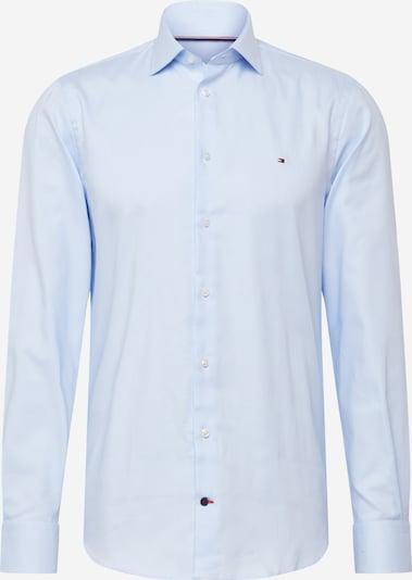 Tommy Hilfiger Tailored Koszula w kolorze jasnoniebieskim: Widok z przodu