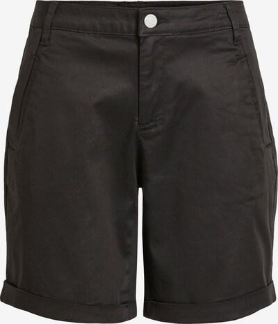 VILA Broek in de kleur Zwart, Productweergave
