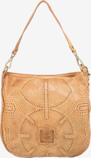 Campomaggi Handtasche in nude, Produktansicht