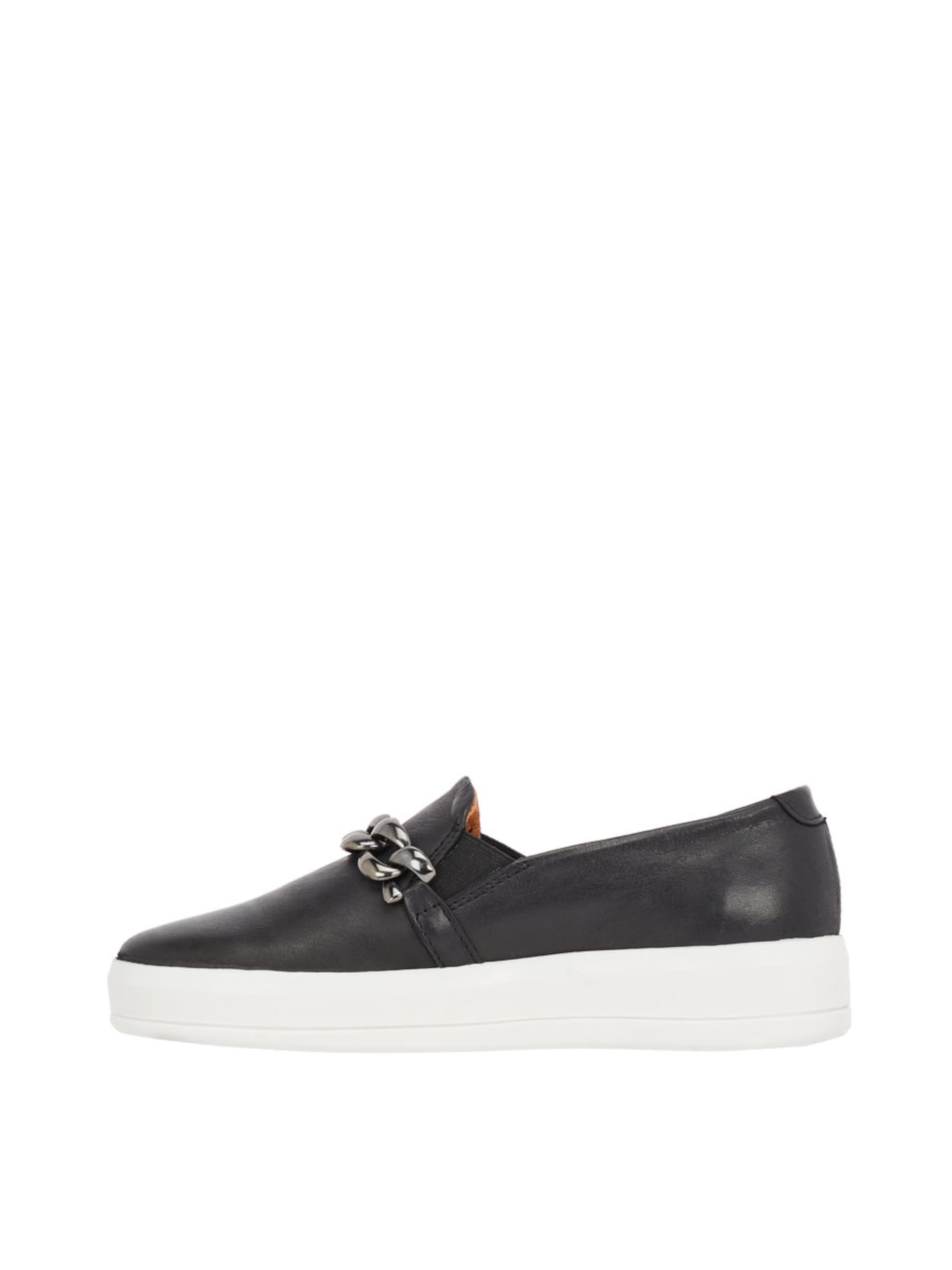 Bianco Slip-on Sneaker Verschleißfeste billige Schuhe