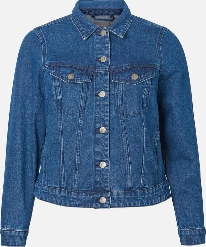 JunaRosa Jacke in dunkelblau  Neue Kleidung in dieser Saison