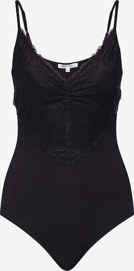 ABOUT YOU Body 'Pia' in schwarz, Produktansicht