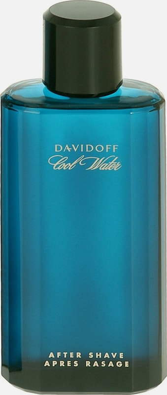 Davidoff After Shave 'Cool Water'