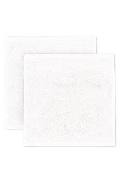 BOSS Home Handtuch in weiß, Produktansicht
