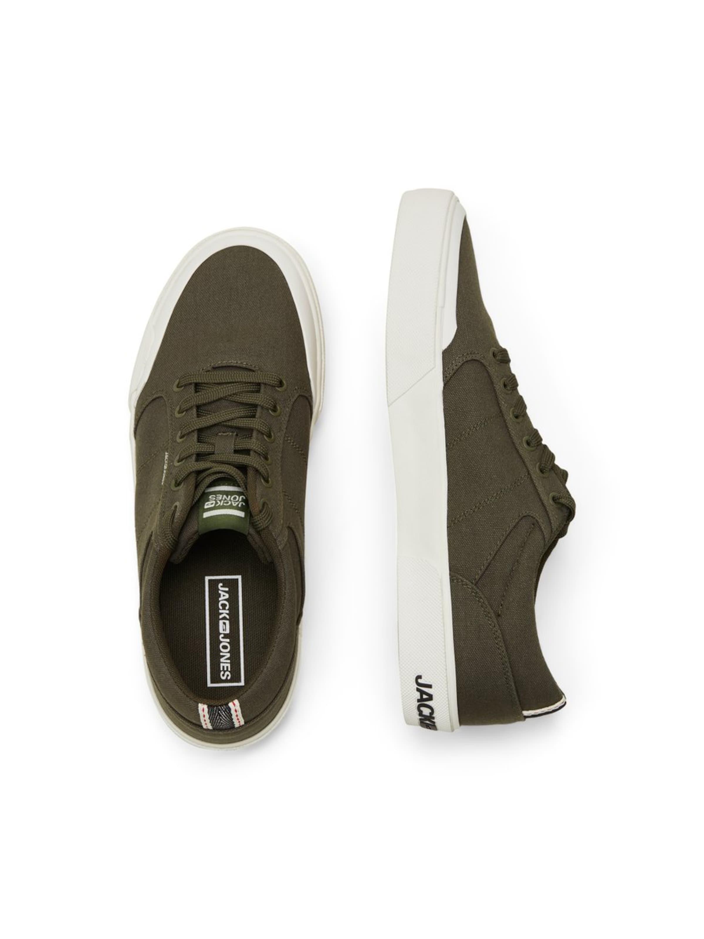 Sneaker Sneaker Oliv Jones Sneaker Jackamp; Oliv In Jones Jackamp; Jones Jackamp; In m8n0wvN