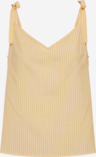 VILA Top 'VIBINNI' - žlté, Produkt
