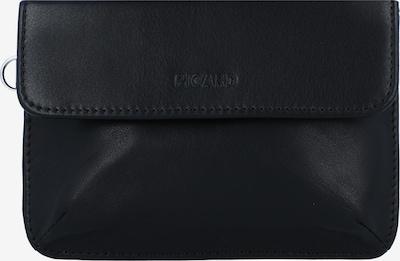Picard Sleutelhanger 'Brooklyn' in de kleur Zwart, Productweergave