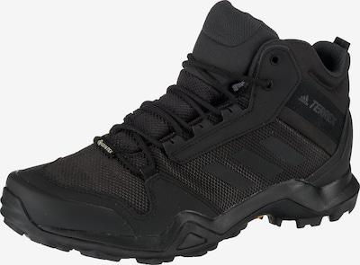 ADIDAS PERFORMANCE Niske cipele 'Terrex AX3 MID GTX' u crna, Pregled proizvoda