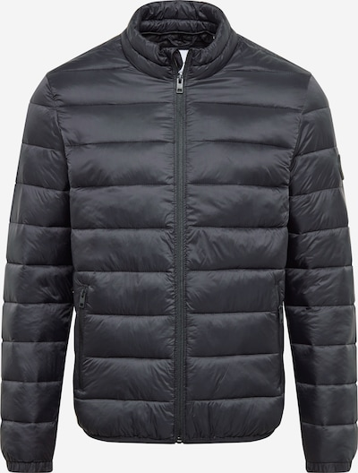 JACK & JONES Chaqueta de invierno 'MAGIC' en negro, Vista del producto