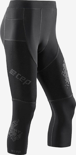 CEP Tights ' Run 3.0 ' in schwarz, Produktansicht