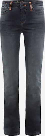 Soccx Jeans in anthrazit, Produktansicht