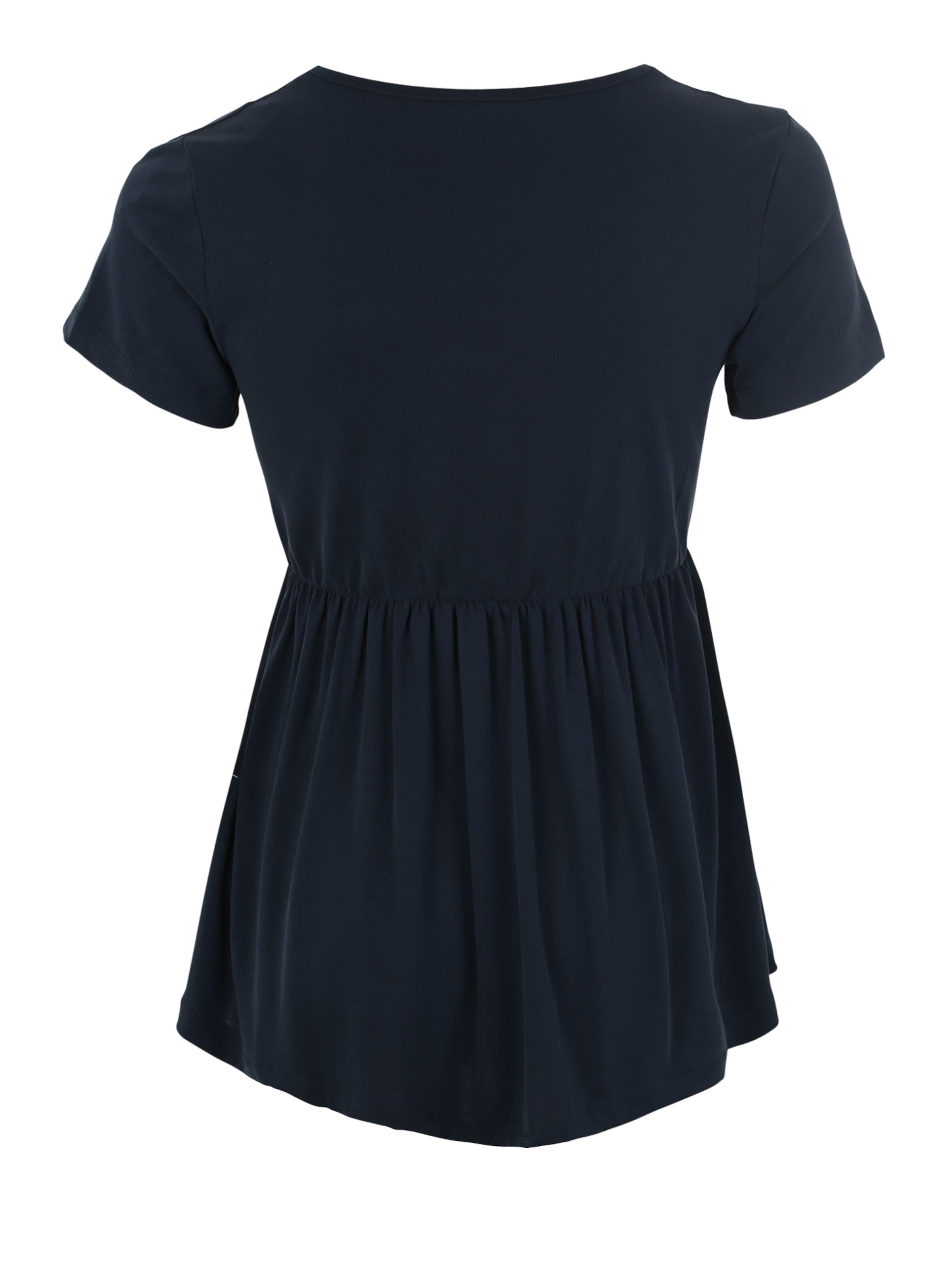 Bleu Foncé s shirt Nf T ' En Top Mamalicious Tess 'mllulu S Jersey CQoeBxrdW