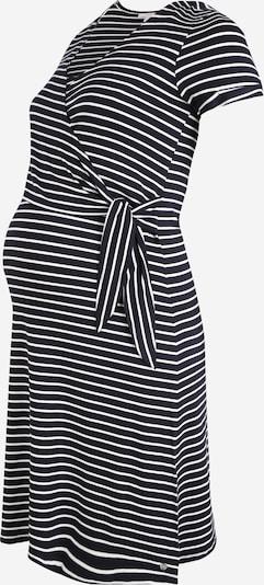Esprit Maternity Kleid in nachtblau / weiß, Produktansicht
