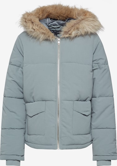 Miss Selfridge Jacke in grün, Produktansicht