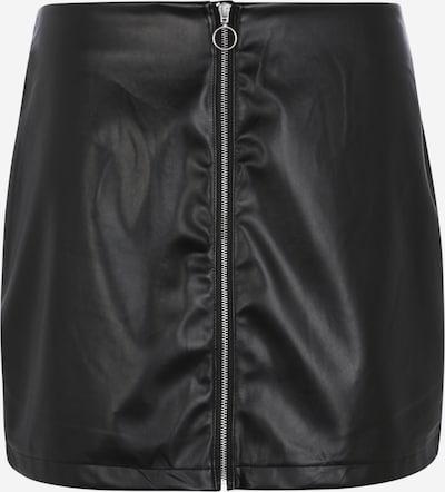 Urban Classics Curvy Falda en negro, Vista del producto